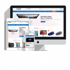 CS-Cart YOUPITheme Template
