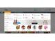VIVAshop Multi-Vendor: Category menu