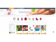 VIVAshop Multi-Vendor: Category page